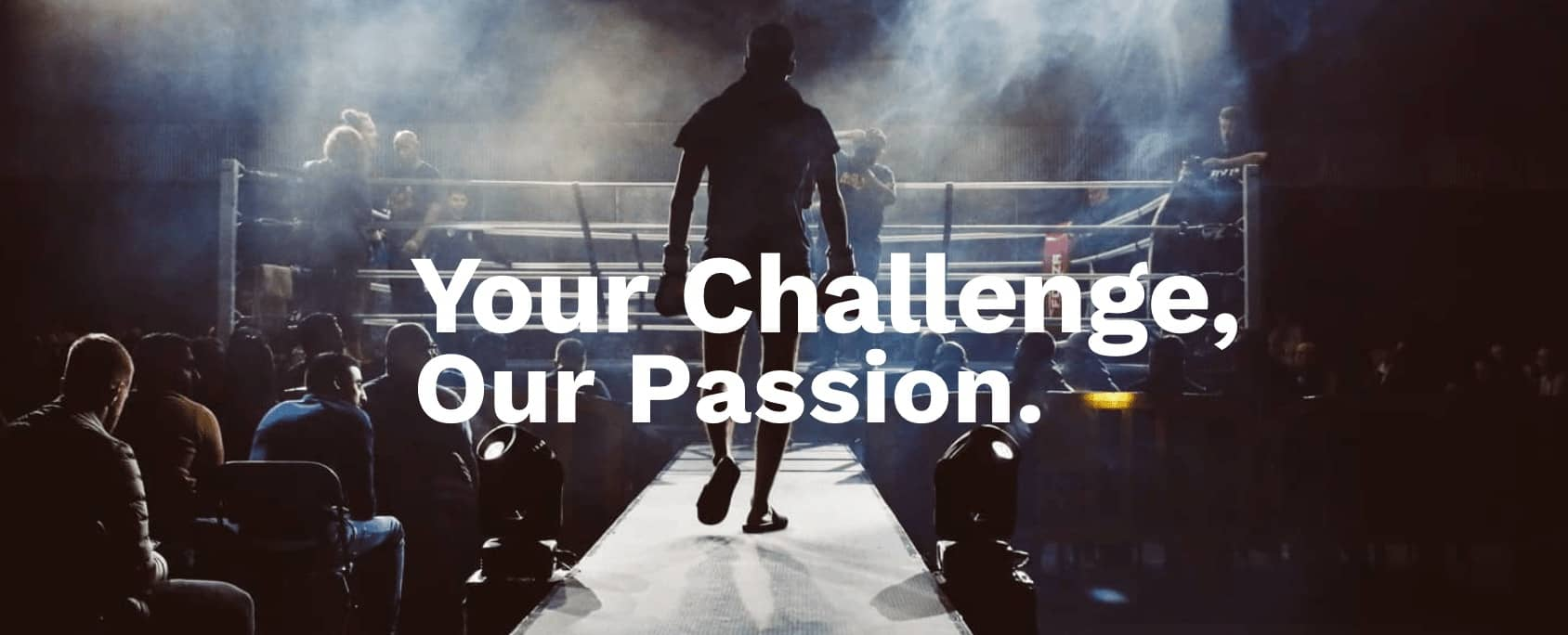Omniarch E-commerce: Your Challenge, Our Passion